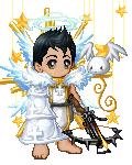 My Arch Angel