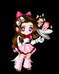 Clumsy Waitress