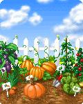 The Little Pumpkin