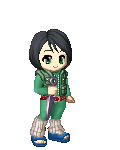 Rock lee's gf and