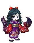 ghostly geisha