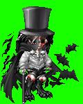 Jack the Ripper R