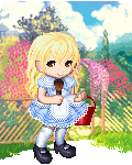 Young Alice In Wo