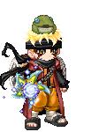 Sage Naruto Uzuma