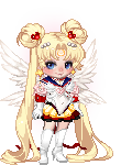 Eternal Sailor Mo
