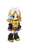 Vocaloid Kagamine