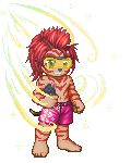 Boota, of team Dai-Gurren!!