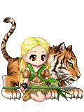 Girl of the jungl