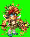 Autumn Pixie