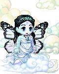 Butterfly faerie