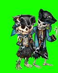 Two Pirates Walk