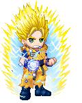Goku, Student of