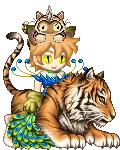 alberta cat woman