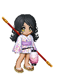 Japanese Kimono M