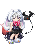 Evil Bunny Buahah