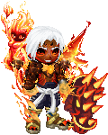 master of fire