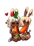 Chocolate Bunny P