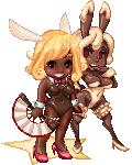 Bunny Burlesque T