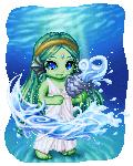 Fairy Of The Fountain
