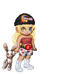 Skittle Girl