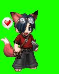 kitsune school bo