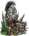 Berzerk Warrior