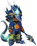 Dragonic knight