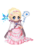 The Cutest White Mage Ever