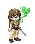 Female Ghostbuste