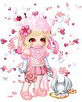 sweet baby pink g