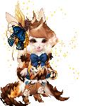 Fancy Bunny