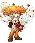 Autumn Bard