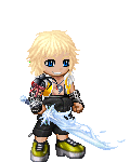 Final Fantasy X-