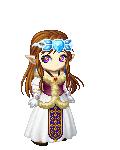 Zelda Princess of