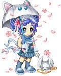 Umbrella Blossoms