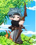 Ravenous Archer