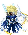 Dragoon of Water