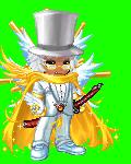 Mr.White Gold