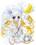 """Golden """"Angel"""""""