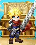 Cloud Strife (Kin