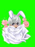 rose bunny