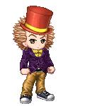Willy Wonka(Gene