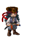 Captain Jack Spar