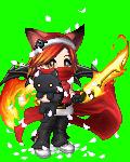 Flame Sword Assas