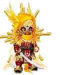 Warrior of Crimso