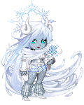 An Icey Demon