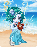 Sea Nymph; Nereid