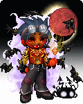 the Red vampire!~