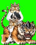 killer tiger love