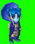 Blue dark elf gei
